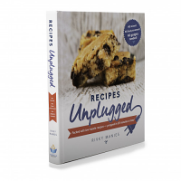 Recipes Unplugged BY RIVKY MANIES