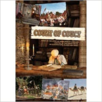 Count Of Coucy - M. Lehmann - Comics