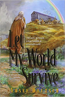 Let My World Survive by Yosef Deutsch
