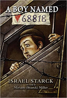A Boy Named 68818 by Israel Starck