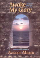 Awake My Glory by Avigdor Miller