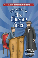 The Story of The Chasam Sofer