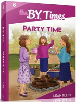 B.Y. Times Volume 6  'Party Time'