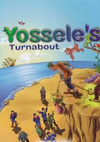 Yosele - Comic Book English