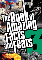 Book of Amazing Facts and Feats #3