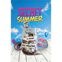 Secret Summer by M.C. Millman