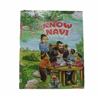 KNOW NAVI PART 3