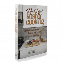 Real Life Kosher Cooking / Miriam Pascal