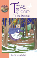 Tova Bloom to the Rescue