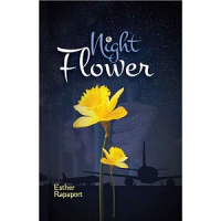 Night Flower by Esther Rapaport