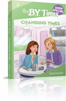 B.Y. Times Volume 7  'Changing Times'