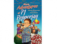 More Adventures of PJ Pepperjay
