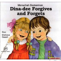 My Middos World #17: Dina-Dee Forgives & Forgets