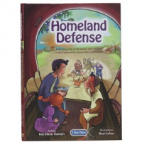 Homeland Defense - Comics