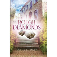 Rough Diamonds by Esther Toker