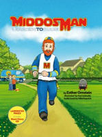 Middos Man Book & CD - Vol. 1 Learning To Share