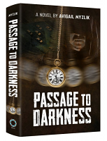 Passage to Darkness / Avigail Myzlik