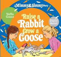 Raise a Rabbit, Grow a Goose