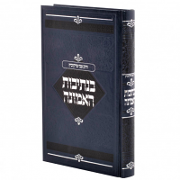 Binsovos Ha'emunah by Rabbi Tzvi Markowitz