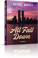 All Fall Down by Rachel Berger