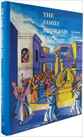 The Family Midrash Says - Shmuel Volume 2