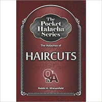 Pocket Halacha: Haircuts