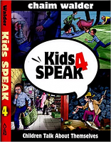 Kids Speak #4