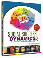 Social Success Dynamics Workbook #2 (Soft Cover)