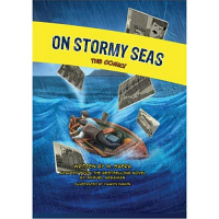 On Stormy Seas by M. Safra