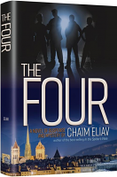 The Four: A Novel of Suspense And Mystery