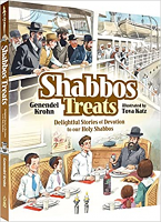 Shabbos Treats