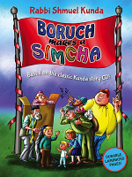 Boruch Makes a Simcha