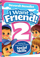 I Want a Friend! 2