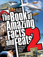 Book Of Amazing Facts and Feats #2