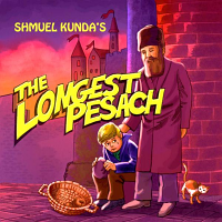 The Longest Pesach