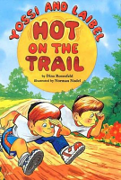 Hot On The Trail (Hard Cover)