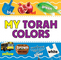 My Torah Colors