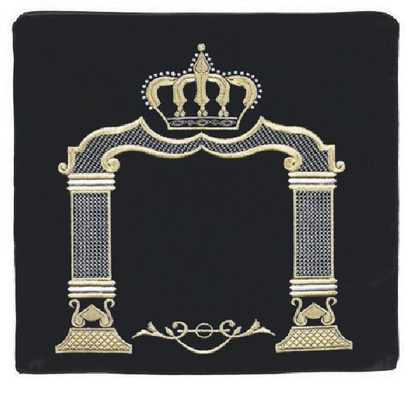 Crown and Arch Design