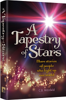 A Tapestry of Stars By C.B. Weinfeld