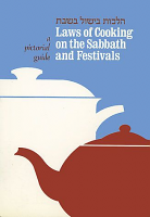 Laws of Cooking on Sabbath & Festivals