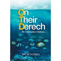 On Their Derech by Batya Ruddell
